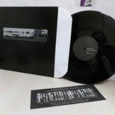 Discos de vinilo: DROPDEAD UNTITLED ---DECONSTRUCTED-1998 --LP 45 RPM- LOAD RECORDS. Lote 263637160