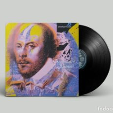 Discos de vinilo: DIESEL PARK WEST – SHAKESPEARE ALABAMA. Lote 263656950