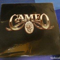 Disques de vinyle: LP FUNK SOUL CAMEO UGLY EGO CHOCOLATE RECORDS USA 1978 BUEN ESTADO GENERAL. Lote 263661885