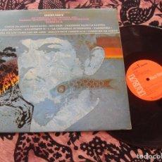 Discos de vinilo: DEBUSSY LP. EL NUEVO SONIDO DE DEBUSSY. MADE IN SPAIN. 1975. Lote 263676705