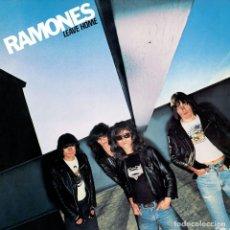 Discos de vinilo: LP RAMONES LEAVE HOME VINILO 180G. Lote 101531595
