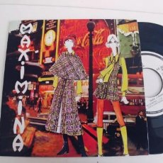 Discos de vinilo: J.MARCO-EP MAXIMINA +3-PROMO-NUEVO. Lote 263716385