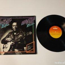 Discos de vinilo: 0521- THE EARLS SCRUGGS REVUE ANNIVERSARY SPECIAL VIN LP P VG D VG+ ES 1975. Lote 263719285