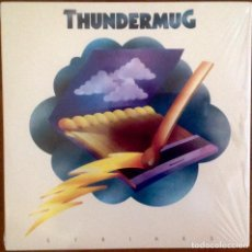 Discos de vinilo: THUNDERMUG - THUNDERMUG STRIKES. Lote 263720790