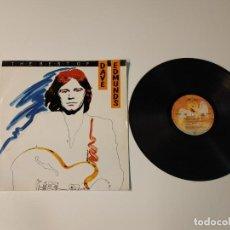 Discos de vinilo: 0521- THE BEST OF DAVE EDMUNDS VINILO LP POR VG DIS VG 1981. Lote 263720845