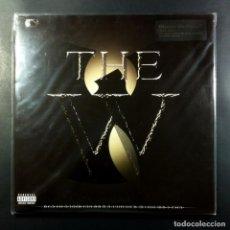 Discos de vinilo: WU-TANG CLAN - THE W - DOBLE LP 2XLP RE 2014 - MUSIC ON VINYL (NUEVO). Lote 263744875