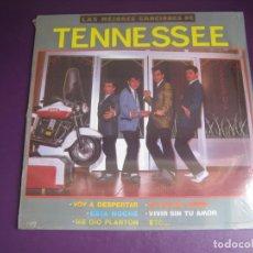Discos de vinilo: LAS MEJORES CANCIONES DE TENNESSEE - LP DIAL 1990 PRECINTADO - ROCK N ROLL - DOO WOP. Lote 263755660
