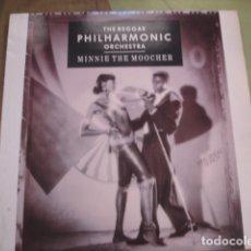Discos de vinilo: THE REGGAE PHILHARMONIC ORCHESTRA MINNIE THE MOOCHER. Lote 263762440