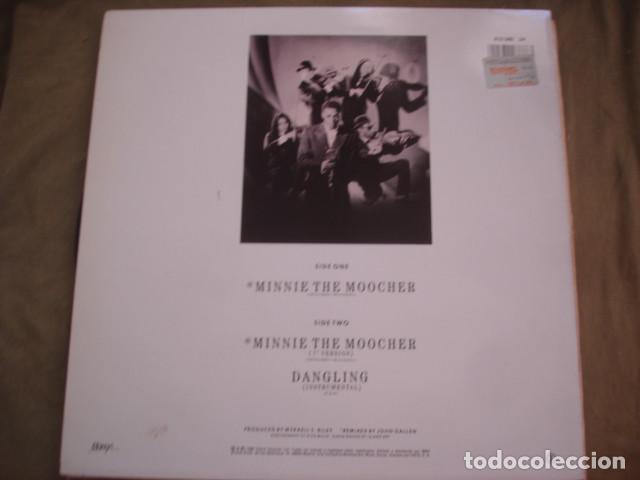Discos de vinilo: The Reggae Philharmonic Orchestra Minnie The Moocher - Foto 2 - 263762440