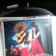 Discos de vinilo: LINDA RONSTADT - CANCIONES DE MI PADRE 1987 LP. Lote 263807510