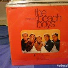 Discos de vinilo: DOBLE LP ALEMANIA 70S MUY BUEN ESTADO GENERAL THE BEACH BOYS BEST OF. Lote 263883235
