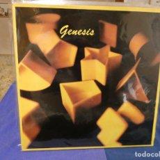 Disques de vinyle: LP GENESIS HOMONIMO 1987 ESPAÑA MUY BUEN ESTADO GENERAL. Lote 264050590