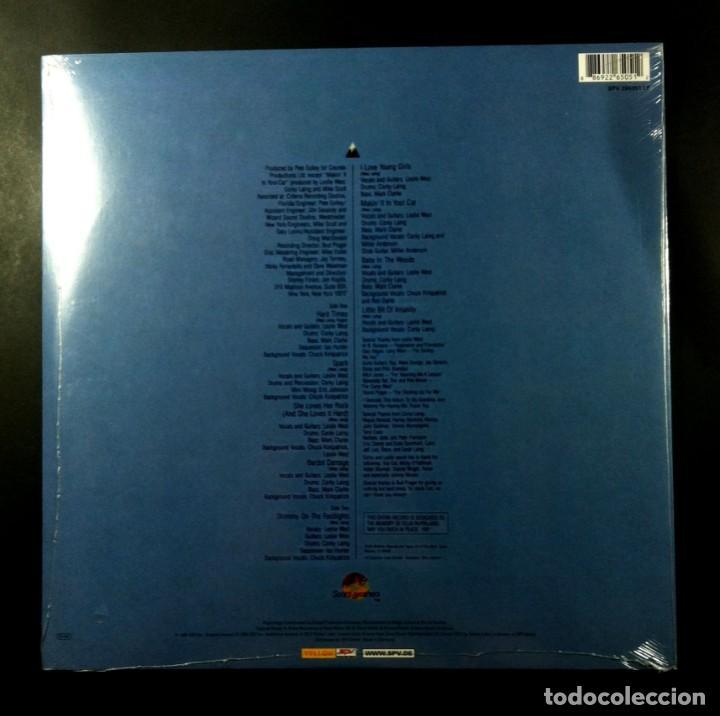 Discos de vinilo: MOUNTAIN - Go For Your Life - LP REEDICION ALEMANA 2013 - YELLOW LABEL (Nuevo / Precintado) - Foto 2 - 264053810