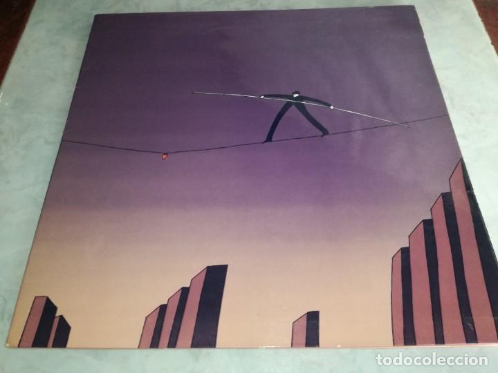 RICHARD COCCIANTE-AQUI-GATEFOLD-ORIGINAL ESPAÑOL 1974 (Música - Discos - LP Vinilo - Canción Francesa e Italiana)