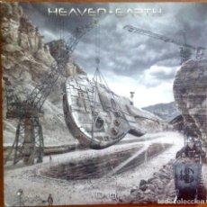 Discos de vinilo: HEAVEN + EARTH - DIG. Lote 264083515