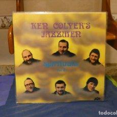 Discos de vinilo: LP UK CIRCA 1980 JAZZ KEN COLYER´S JAZZMEN SPIRITUALS VOLS 2 BUEN ESTADO. Lote 264085605
