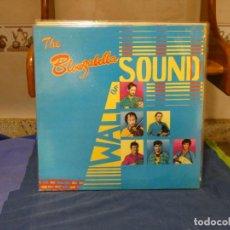 Discos de vinilo: LP UK AÑOS 80 THE BLOWZABELLA WALL OF SOUND MUY BUEN ESTADO. Lote 264085815