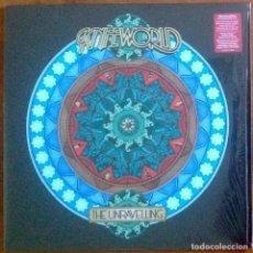 Discos de vinilo: KNIFEWORLD - THE UNRAVELLING. Lote 264088650