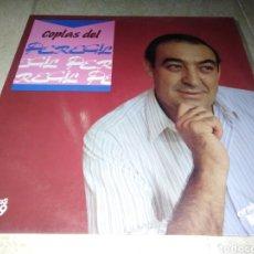 Disques de vinyle: COPLAS DEL PEREGIL. Lote 264092405