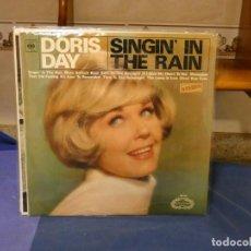 Discos de vinilo: LP UK CIRCA 1972 SINGING IN THE RAIN MUY BUEN ESTADO GENERAL. Lote 264126450