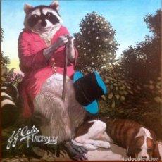 Discos de vinilo: J.J. CALE - NATURALLY. Lote 264198572