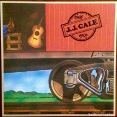 Discos de vinilo: J.J. CALE - OKIE. Lote 264198852