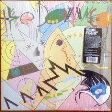 Discos de vinilo: THE DAMNED - MUSIC FOR PLEASURE. Lote 264199540