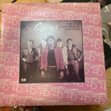 """Discos de vinilo: SURVIVOR - THE ONE THAT REALLY MATTERS (12"""") (1982/ES). Lote 264258288"""
