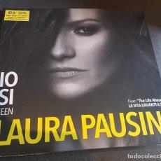 Discos de vinilo: LAURA PAUSINI VINILO IO SÌ EDICIÓN LIMITADA NÚMERO 3098 DE 4000. Lote 264275832