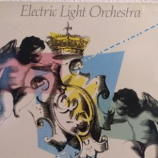 Discos de vinilo: ELECTRIC LIGHT ORCHESTRA.** ROCK AND ROLL IS KING * AFTER ALL * TIME AFTER TIME **. Lote 264304276