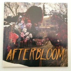 Discos de vinilo: AFTERBLOOM – DUH / NOTHING TO LEARN UK,2016. Lote 264309028