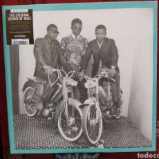 Discos de vinilo: THE ORIGINAL SOUND OF MALI. DOBLE LP VINILO PRECINTADO.. Lote 264313592