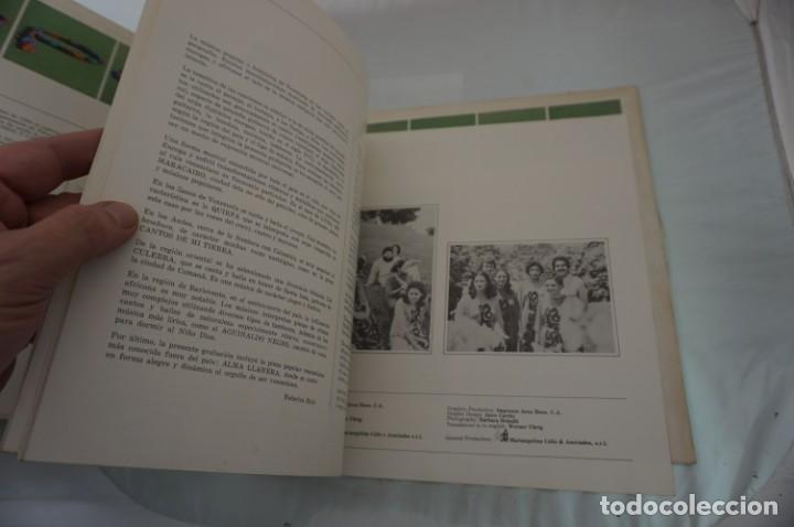 Discos de vinilo: # VINILO 12´´ - 2 X LP - RIMAS Y CANTOS PARA LA OPEP - RHYMES AND SONGS FOR OPEC - Foto 5 - 264326244