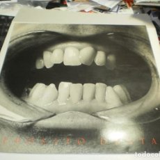 Discos de vinilo: LP DEPÓSITO DENTAL. GRABACIONES ACCIDENTALES 1986 SPAIN (PROBADO, BIEN, SEMINUEVO). Lote 264465434