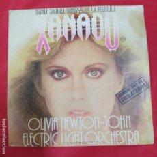Disques de vinyle: XANADU /OLIVIA NEWTON-JOHN (3144/21). Lote 264523584