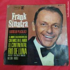 Disques de vinyle: FRANK SINATRA (3125/21). Lote 264527844
