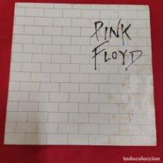 Disques de vinyle: PINK FLOYD (3139/21). Lote 264534489
