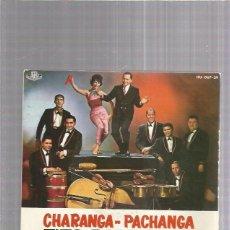 Discos de vinilo: TITO RODRIGUEZ PACHANGA BABY. Lote 264536149
