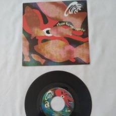 Disques de vinyle: THE CURE,CLOSE TO ME SINGLE, FICS 36. Lote 264537454
