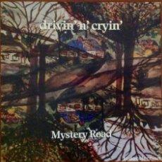 Discos de vinilo: DRIVIN' N' CRYIN' - MYSTERY ROAD. Lote 264681284