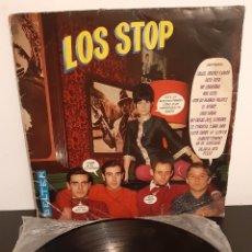 Discos de vinilo: LOS STOP. BELTER. 1968. 22.199. ESPAÑA.. Lote 264719879
