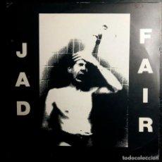 "Discos de vinilo: JAD FAIR ""THE ZOMBIES OF MORA TAU"". Lote 264722719"