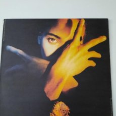 Discos de vinilo: TERENCE TRENT D'ARBY – TERENCE TRENT D'ARBY'S NEITHER FISH NOR FLESH (A SOUNDTRACK OF LOVE, FAITH,. Lote 264732604