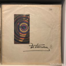 Disques de vinyle: ALFREDO ZITARROSA – ZITARROSA 4. Lote 264782679