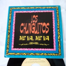 Discos de vinilo: LOS CHUNGUITOS - EP. Lote 264808249