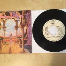 """Discos de vinilo: MEDINA AZAHARA - PASEANDO POR LA MEZQUITA - PROMO SINGLE 7"""" - SPAIN 1979 CBS. Lote 265218554"""