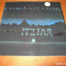Disques de vinyle: ITZIAR / LP. Lote 265361199