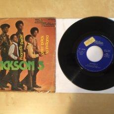 """Discos de vinilo: JACKSON 5 - MAMA'S PEARL - PROMO SINGLE 7"""" - SPAIN 1971 TAMLA MOTOWN. Lote 265362494"""