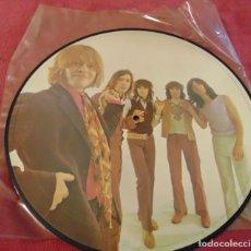 Discos de vinil: THE ROLLING STONES - LP RECOPILACION PICTURE DISC FRANCES 1979. Lote 264766489
