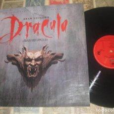 Discos de vinilo: BRAM STOKER´S DRACULA BSO WOJCIECH KILAR / BSO /(CBS-SONY 1992) OG ESPAÑA. Lote 265466669